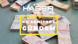 20.09.2019-60 saniye de Türkiye ve Dünya gündeminden başlıklar