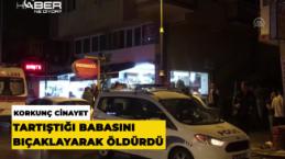 İstanbul Maltepe'de korkunç cinayet