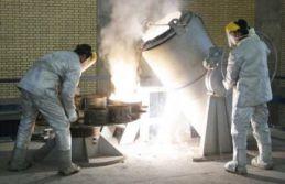 ABD'den İran'a 'uranyum' uyarısı