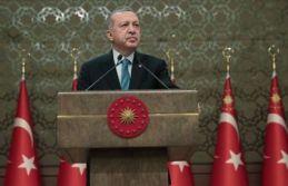 Erdoğan: Ancak iş birliğiyle mümkün!