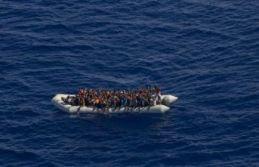 Göçmenlerin yüzde 75'i kayıp!