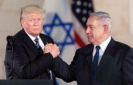Golan Tepeleri'nde Trump yerleşkesi!