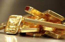 Gram altın 9 ayın zirvesine çıktı