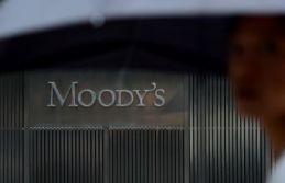 Hazine Bakanlığından Moody's'e tepki