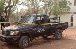 Mali'de köye saldırı: 41 kişi öldü