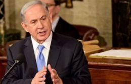 Netanyahu'dan uyarı: Bizi test etmeyin