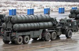 Rusya S-400'lerin teslimatına başlayacak