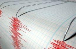 Atina'da şiddetli deprem!