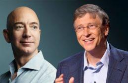 Dünyanın en zengin 3 insanı!