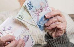 Emeklilere müjde! Ödeme tarihi belli oldu