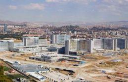 Etlik Şehir Hastanesi adliye mi olacak?
