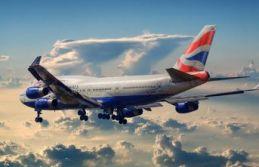 İngiliz havayolu şirketinden Mısır kararı!