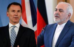 İngiltere ile İran arasında tanker görüşmesi