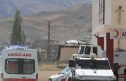 PKK yol işçilerine saldırdı: 1 şehit!