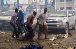 Saldırıyı Eş-Şebab üstlendi