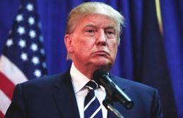 """Trump: """"O ifadeler ırkçı değil"""""""