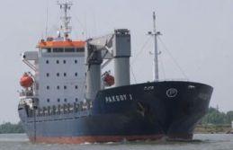 Türk gemisine saldırı: 10 rehin!