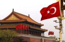 """Türkiye'den yeni Çin hamlesi: """"Başardık"""""""