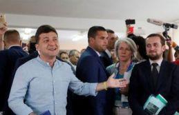 Zelenskiy başbakan tercihini açıkladı