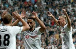 Beşiktaş, evinde istediğini alamadı!