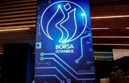 Borsa İstanbul'da gün sonu rakamları