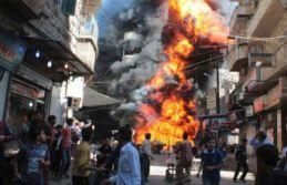 Esed, İdlib'de ilan ettiği ateşkesi bozdu