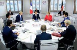 G7'nin İran rahatsızlığı!