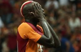 Galatasaray'a uzatma şoku!