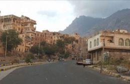 Suud liderliğindeki koalisyon güçleri Aden'den...