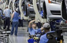Alman ekonomisi resesyona mı giriyor?