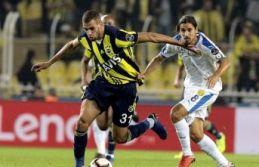 Fenerbahçe-Ankaragücü 101. Randevuda!