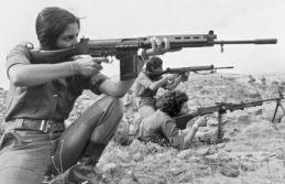 İç savaş kurbanı Lübnan'da neler oldu?