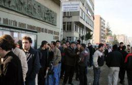 İşsizlik oranı yüzde 13 seviyesine yükseldi!