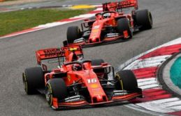 İşte Formula 1 favori pilotları!
