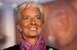 Lagarde, ECB başkanlığını kazandı!