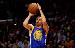 Stephen Curry olimpiyatlarda yarışmak istiyor!