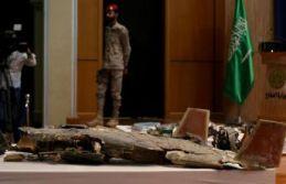 Suudi petrol tesislerine saldırı -5-