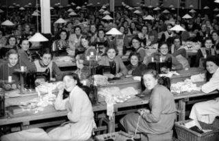 1929 Ekonomik Bunalımı çalışan kadınları nasıl...