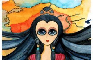Barışın simgesi olan Anadolu Kraliçesi Puduhepa
