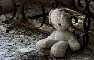 Çernobil'de 33 yıl önce zaman durdu!