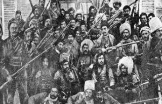 Ermenilerin yaptığı Soykırım ve Katliamlar