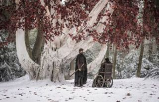 Game of Thrones 8. Sezon 2. Bölüm - Bir Yedi Krallık...