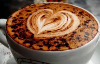 Kahve iş arkadaşlarınızı tolere etmenize yardımcı...