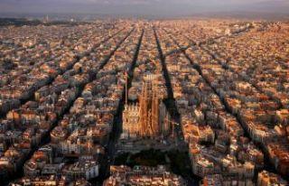 Şehir planlamasında ızgara sistemi
