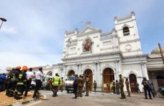Sri Lanka'da kilise ve otellerde patlamalar:...