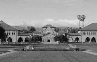 Stanford Üniversitesi'nde bir hapishane!