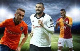 Süper Lig'de nefes kesen şampiyonluk yarışı