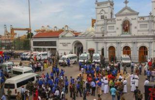 Ulusal Tevhid Cemaati'nin Sri Lanka saldırılarıyla...
