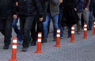 18 ilde FETÖ operasyonu: 27 gözaltı kararı