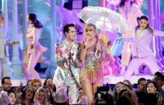 2019 Billboard Müzik Ödülleri Gecesinde Neler Yaşandı?